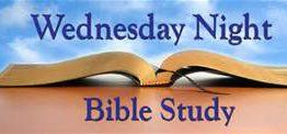 new-bible-study