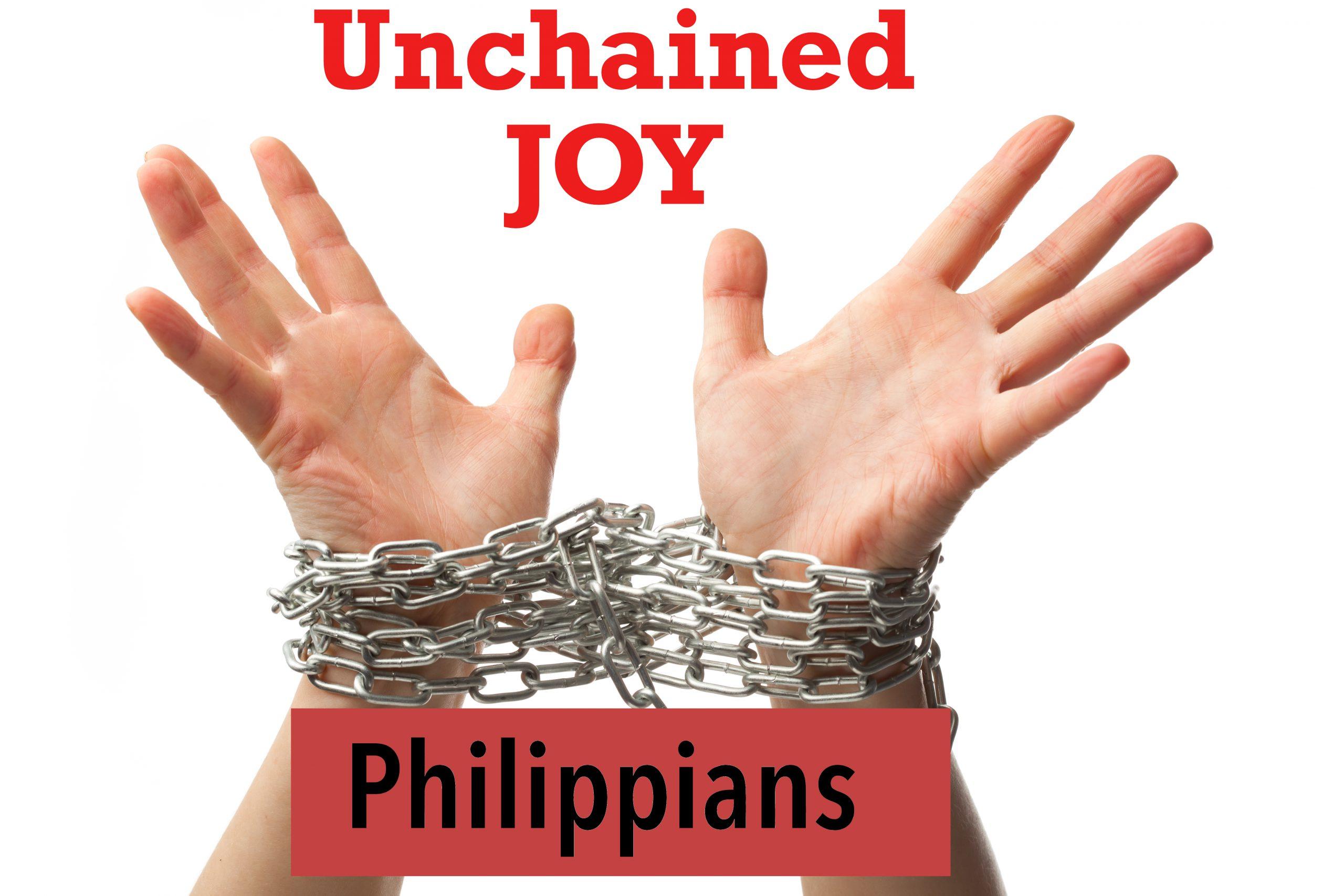 Unchained Joy